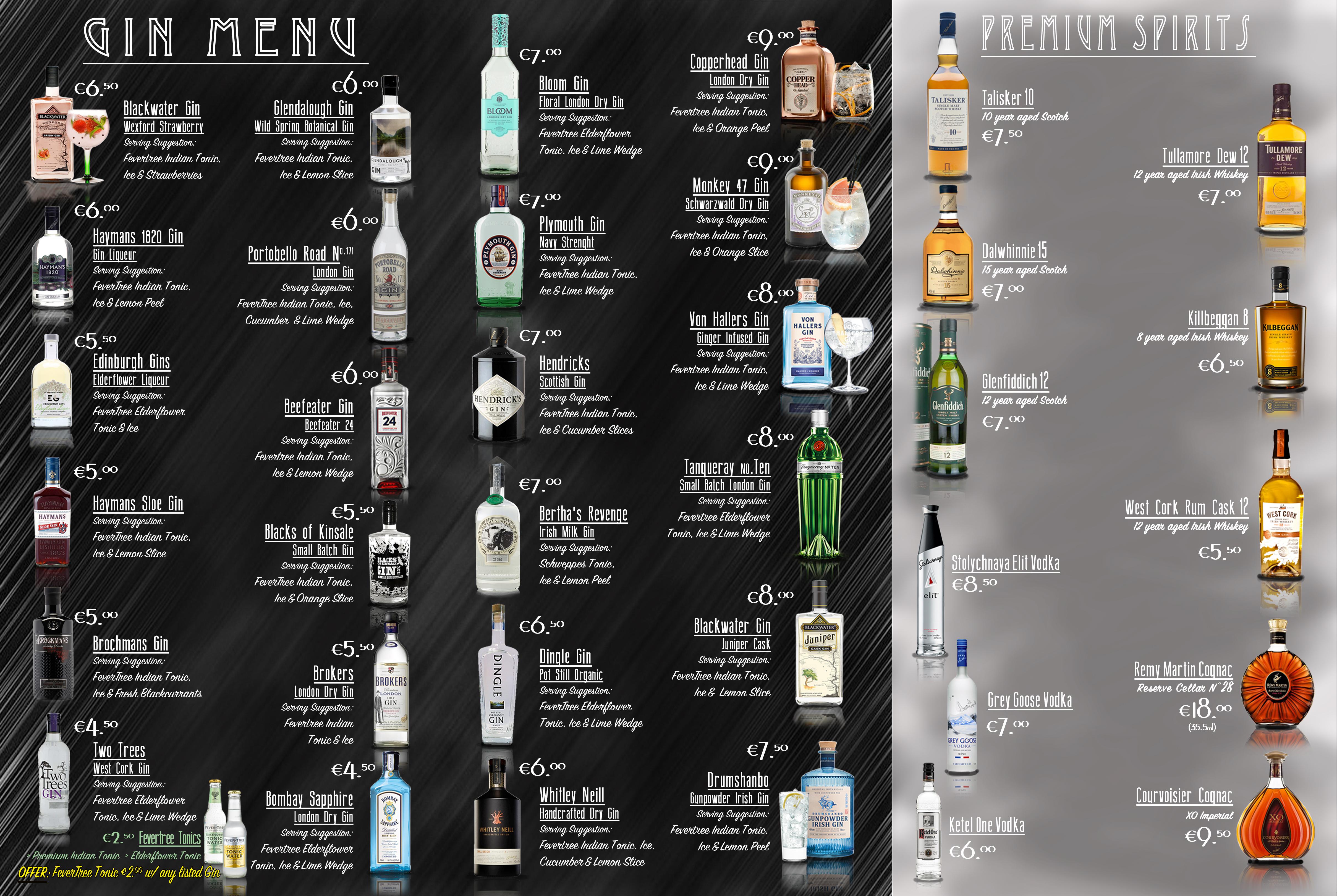 Index Of Wp Content Uploads 2017 10 Bertha Wiring Diagram Gin Cocktail Menu 18image